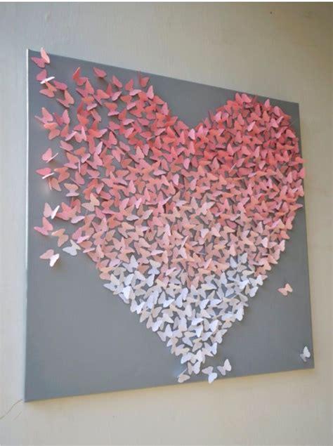 Kinderzimmer Ideen Für Mädchen Schmetterling by Pin Iwona Auf F 252 R D Leinwandbilder Selber Machen