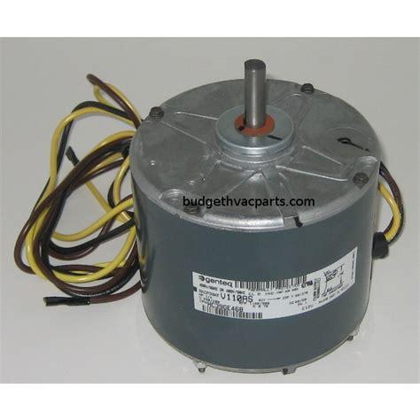 carrier condenser fan motor carrier condenser fan motor hc39ge468