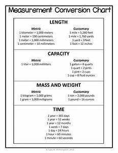 Measurement Word Problems 4 Md 2 4th Grade Unit