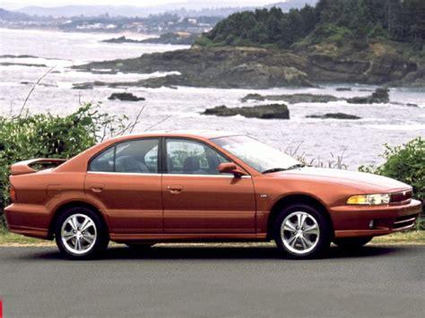 2000 Mitsubishi Galant Gtz by 2000 Mitsubishi Galant Gtz V6 4dr Sedan Information
