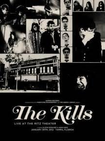 Kills Concert