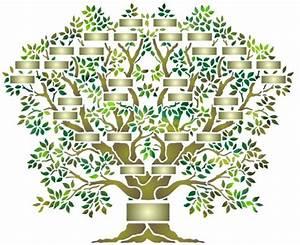 pochoir mural arbre interesting a ufris arbreu pochoir With déco chambre bébé pas cher avec tisane fleur framboisier