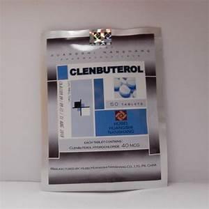 Buy Online Legal Steroid Clenbuterol Hubei Online