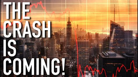 The Crash Is Coming! Prepare For The Imminent Economic ...