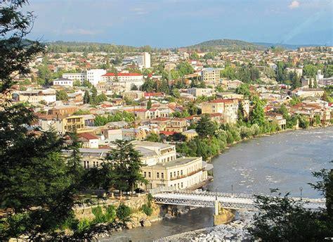 Kutaisi - Wikipedia, la enciclopedia libre