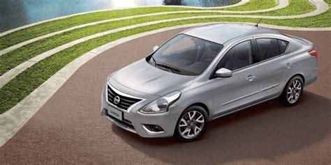 Novo Nissan Versa 2017  Preço, Consumo, Ficha Técnica