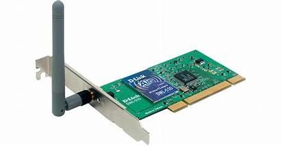 Dwl Wireless Card Lan Pci Link Dlink