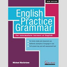 English Practice Grammar Revised International Edition (with Answers) Study Book (ebook