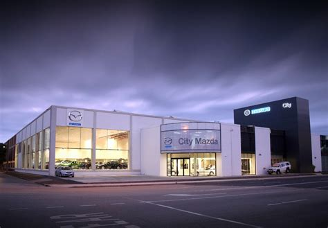 City Mazda In South Melbourne, Vic, Car Dealers Truelocal