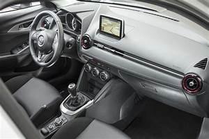 Mazda3 Dynamique : essai comparatif mazda cx 3 vs renault captur le match des petits suv photo 19 l 39 argus ~ Gottalentnigeria.com Avis de Voitures