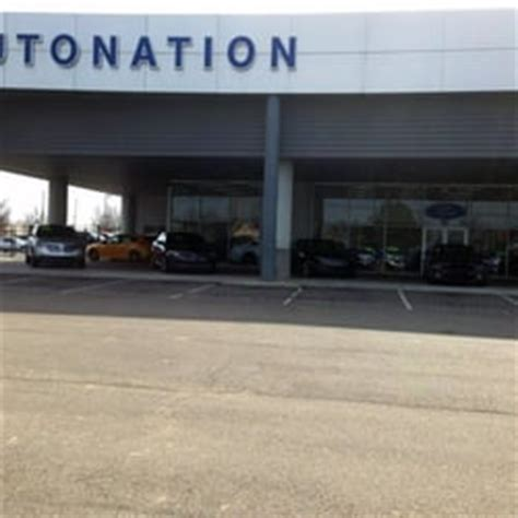 AutoNation Ford Wolfchase   17 Reviews   Car Dealers