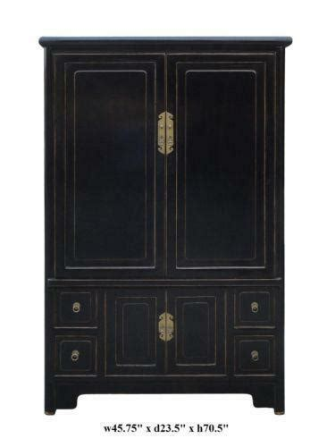 Japanese Armoire by Asian Armoire Ebay
