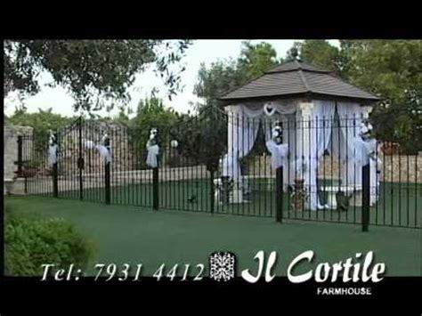 Il Cortile by Il Cortile Farmhouse