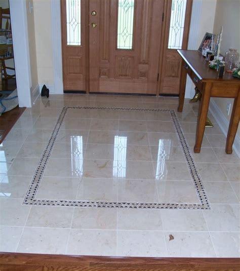 Rectangular Floor Tile Design Homesfeed