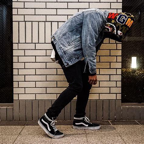 Hypeu0026#39;in Stunt Wear | Street Fits | Pinterest | Stunts Bape and Hypebeast