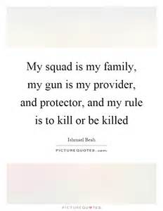 Quotes About My Squad