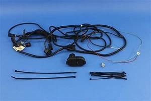 Dodge Ram 5500 Wiring Kit  Trailer Tow  7-way