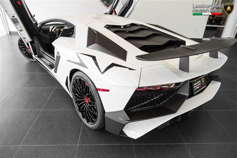 Having secured the historic bugatti name, piëch's next action was to buy château st. bianco isis lamborghini aventador lp750 4 sv rear three quarters doors up - SSsupersports
