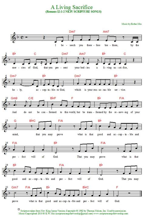 Celebrating Jesus Guitar Chords
