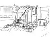 trucks coloring pages  coloring pages