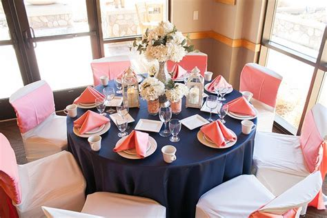 Coral Navy Grey Wedding Navy And Coral Navy And Plum Navy