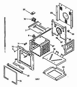 Whirlpool 27 U0026quot  Electric Double Oven Parts