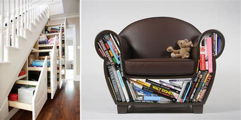 space saving 25 of the best space saving design ideas for small homes bored panda