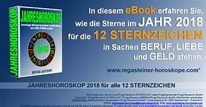 Sternzeichen Waage Von Wann Bis Wann : ebook jahreshoroskop 2018 astrologe michael gasteiner ~ A.2002-acura-tl-radio.info Haus und Dekorationen
