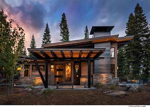Beautiful, House, Surrounded, By, Nature, Houseporn