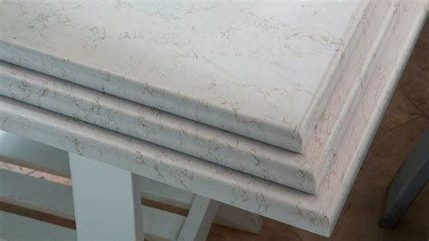 Silestone Countertop Thickness - silestone countertop edges available