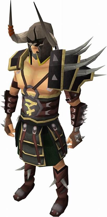 Bandos Armour Runescape Armor Helmet Skyrim Wiki