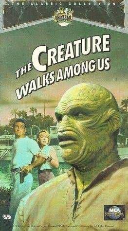 creature walks     ipodiphone