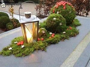 Herbstdeko Für Den Garten : friedhof deko f r den garten garden decorations and ideas pinterest friedh fe ~ Orissabook.com Haus und Dekorationen