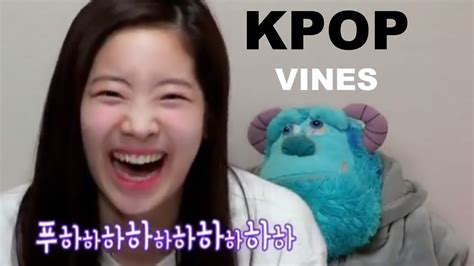 Kpop Girl Groups Vines #2 Youtube