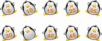 Counting Clipart Math Transparent 5s Missing Number