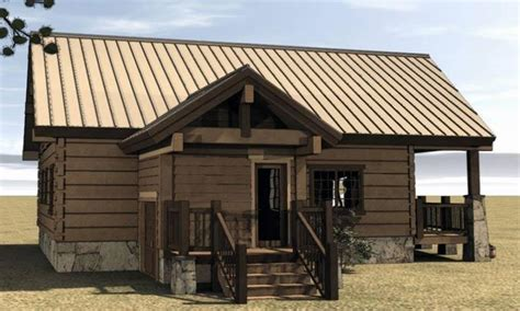 house plans with covered porches cabin with covered porch house plan view from cabin porch