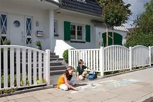 Zaun Weiß Holz : kaufen sie vorgartenz une im holz fachmarkt h lzl ~ Sanjose-hotels-ca.com Haus und Dekorationen