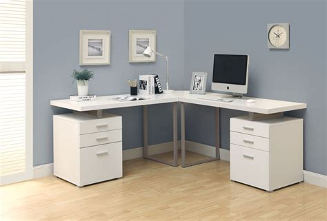 contemporary computer desk white interior contemporary computer desk design inspiration