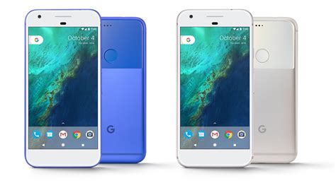 pixel and pixel xl supported networks droid