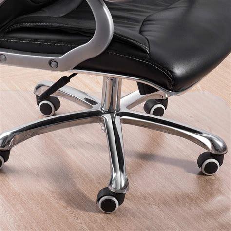 tapis chaise de bureau my sit 90 x 120 cm tapis de sol tapis protège sol pour