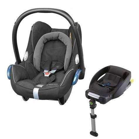 maxi cosi easy fix maxi cosi cabriofix car seat easyfix base black babyshop