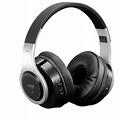 TDK WR780 Bluetooth + NFC 多功能藍牙耳罩式耳機 (Silver/Black) - EXPANSYS Taiwan