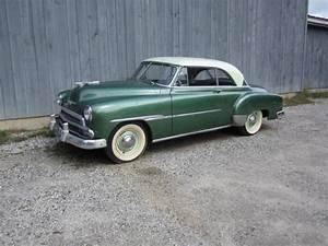 1951 Chevrolet Bel Air 2