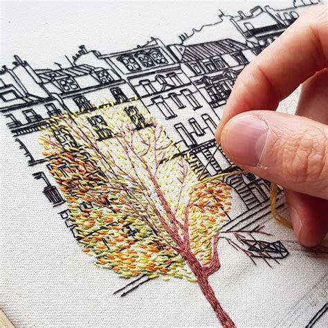 Architecture Design Your Own Home by Textile Artist Create Charming Architecture