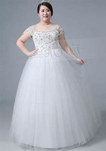 a line plus size wedding dresses pluslookeu collection With weddings dresses