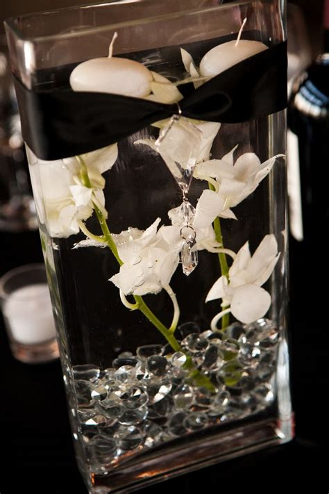 best 349 black white wedding flowers images on pinterest