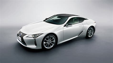 Lexus Lc 4k Wallpapers by Lexus Lc 500h 4k 2017 Wallpapers Hd Wallpapers Id 19989