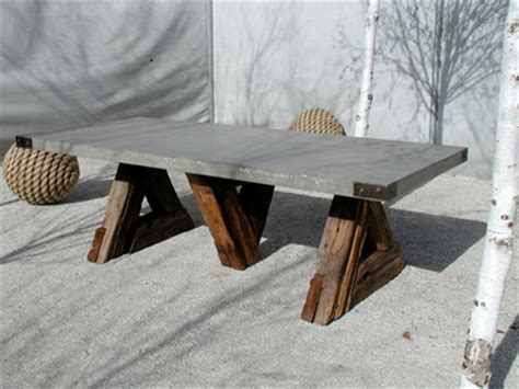 how to make a concrete table top mana anna concrete tables and how to make your own diy