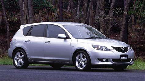 2004 Mazda 3s by Used Mazda 3 Review 2004 2009 Carsguide