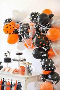 Kara, U0026, 39, S, Party, Ideas, Super, Spooky, Halloween, Party